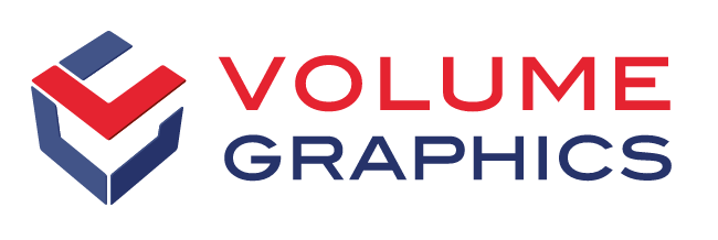 Logo Volume Graphics